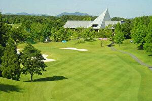 兵庫県・ジャパンメモリアルゴルフクラブ