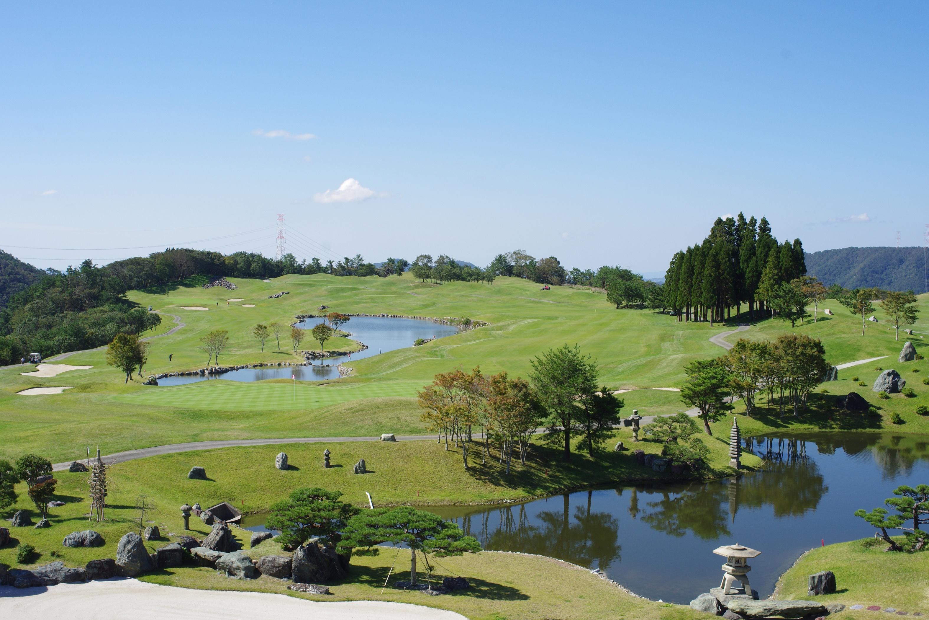 チェリーゴルフ猪名川コース