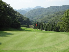 兵庫県・姫路書写ハートフルゴルフクラブ(旧:姫路CC)