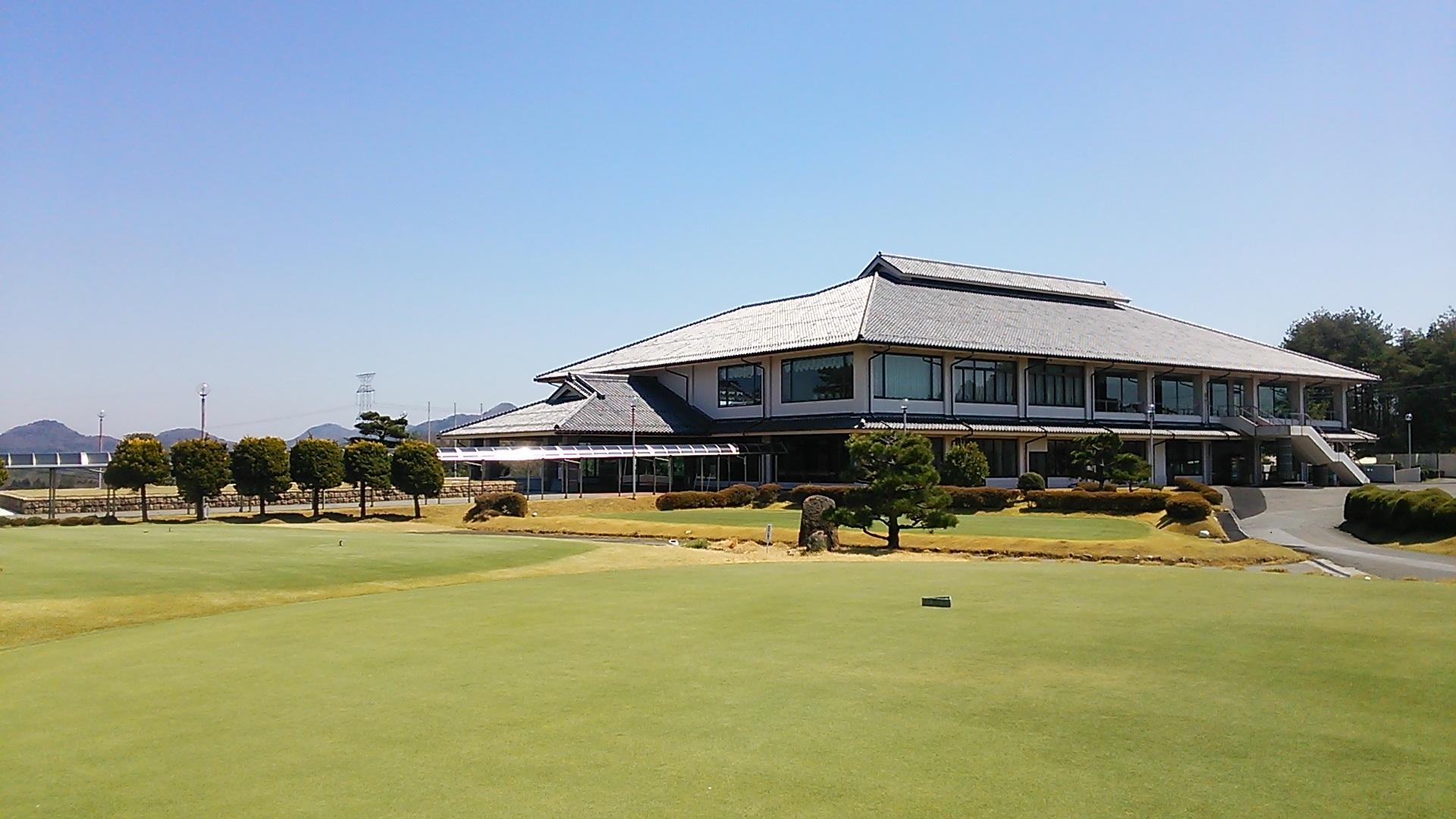 奈良県・天理ゴルフ倶楽部