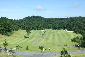 奈良県・大和高原カントリークラブ