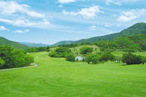 和歌山県・レオグラードゴルフクラブ