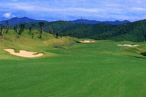 和歌山県・ラ・グレースゴルフ倶楽部和歌山コース