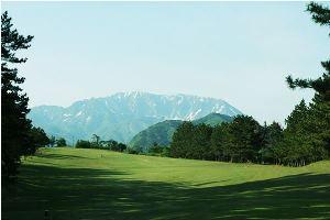 鳥取県・神田ゴルフクラブ