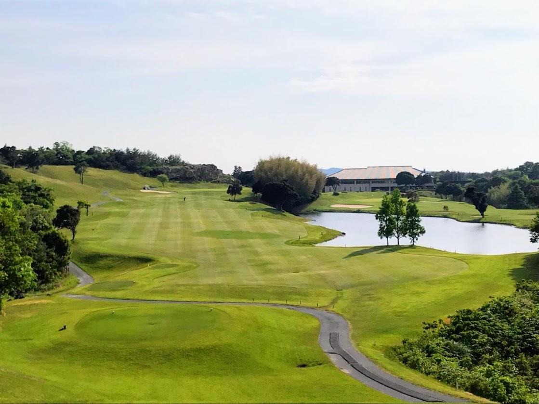 浜田ゴルフリンクス