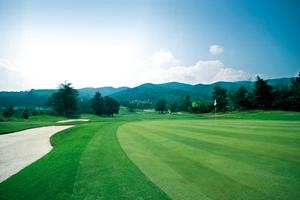 岡山県・岡山国際ゴルフ倶楽部