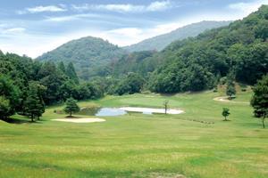 岡山県・新岡山ゴルフクラブ