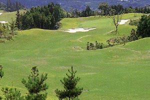 アラン・チャ-ルズ ゴルフアンドリゾ-ト岡山