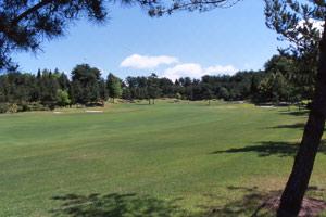 岡山県・備前ゴルフクラブ