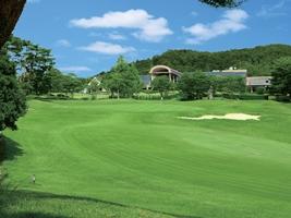 広島県・パインヒールズ・リゾート・カントリークラブ