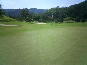 美和ゴルフクラブ(旧:アイランドGG美和)
