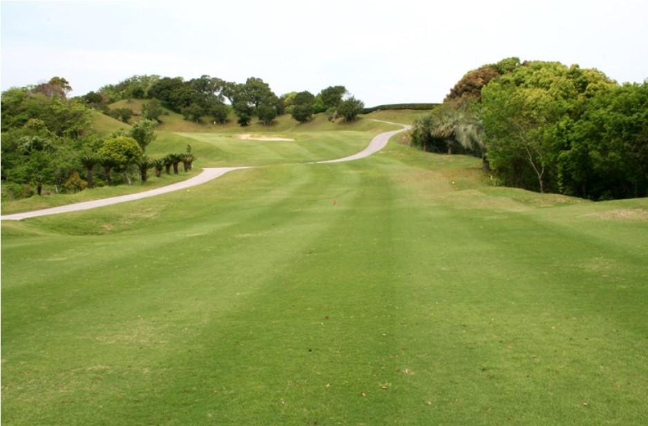 高知県・スカイ・ベイゴルフクラブ