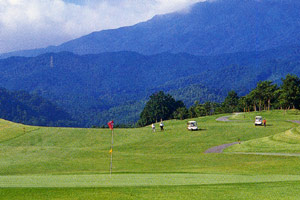福岡県・茜ゴルフクラブ