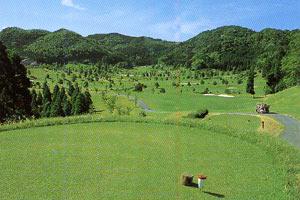 熊本県・KAOゴルフ倶楽部