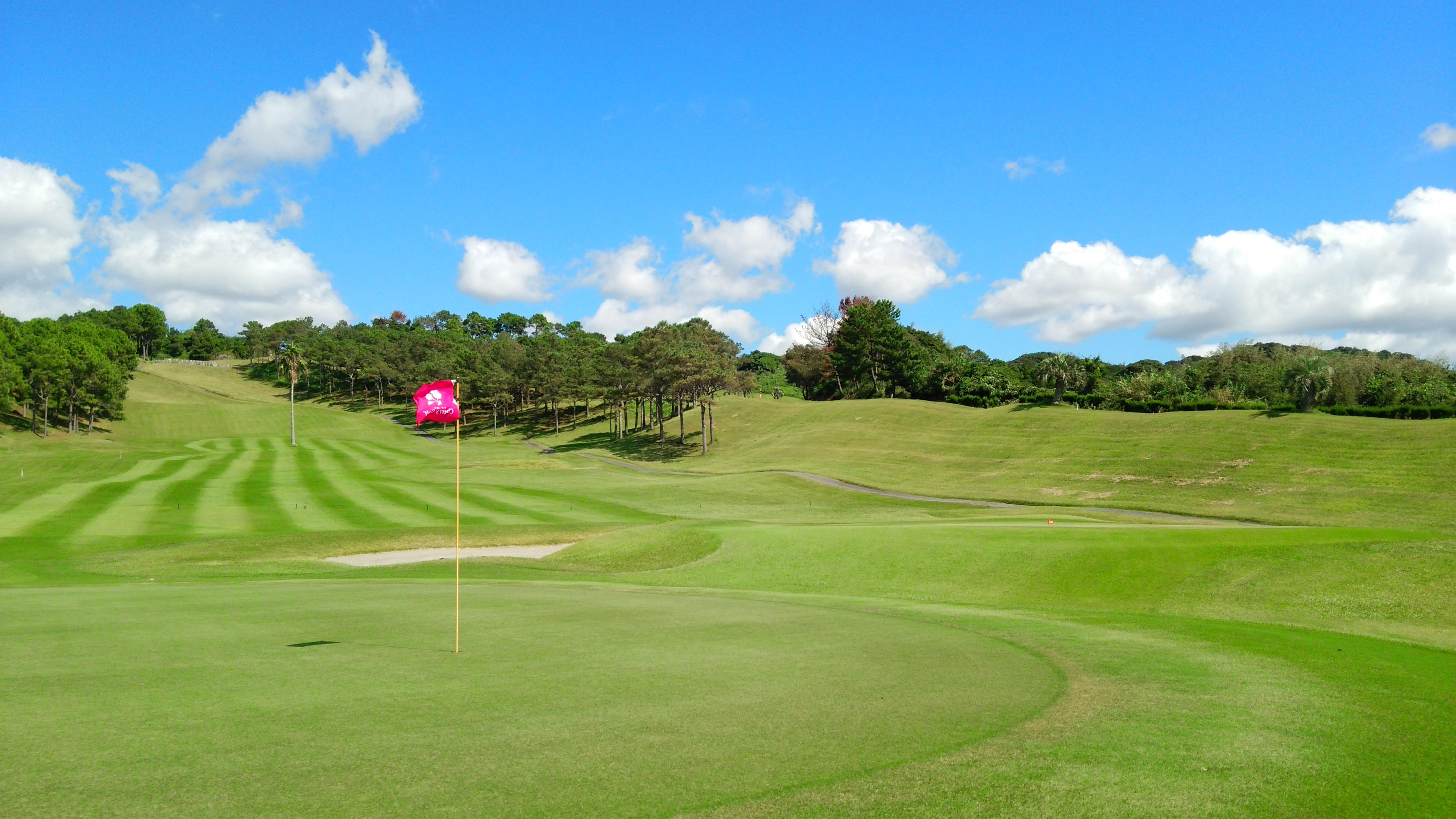 チェリーゴルフ鹿児島シーサイドコース