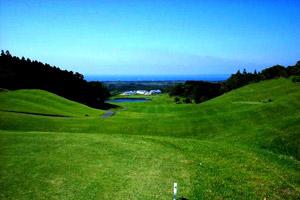 鹿児島県・コスモリゾート種子島ゴルフクラブ