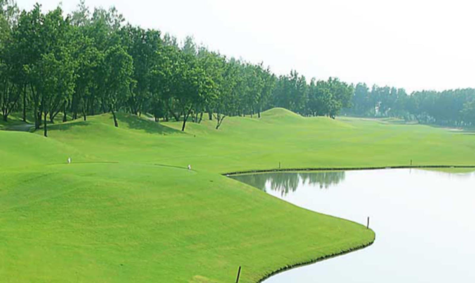 アルパインゴルフクラブ