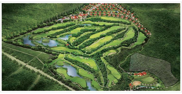アーデンヒルリゾートアンドゴルフクラブ