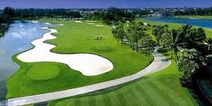海外・サミット・ウィンドミル・ゴルフクラブ