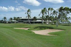 海外・エバビーチ・ゴルフクラブ
