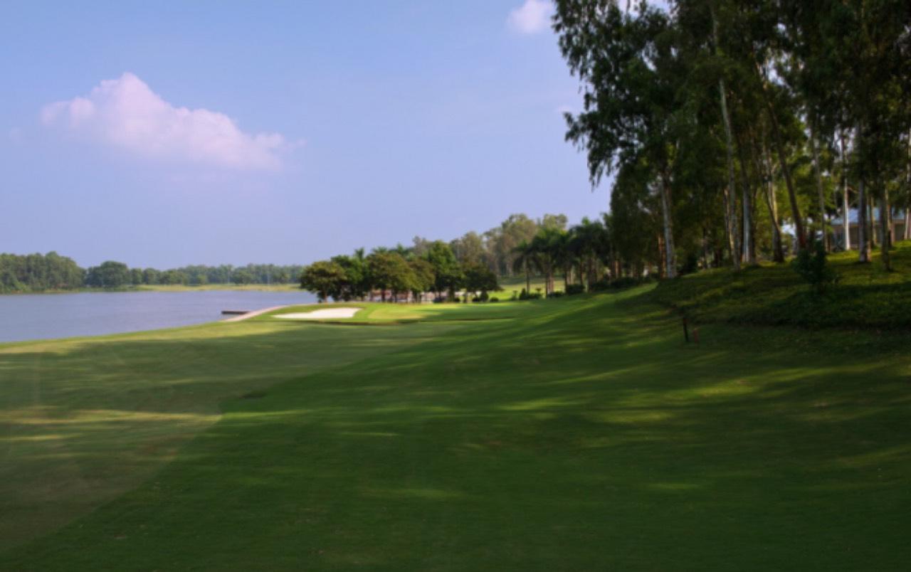 キングスアイランドゴルフリゾート