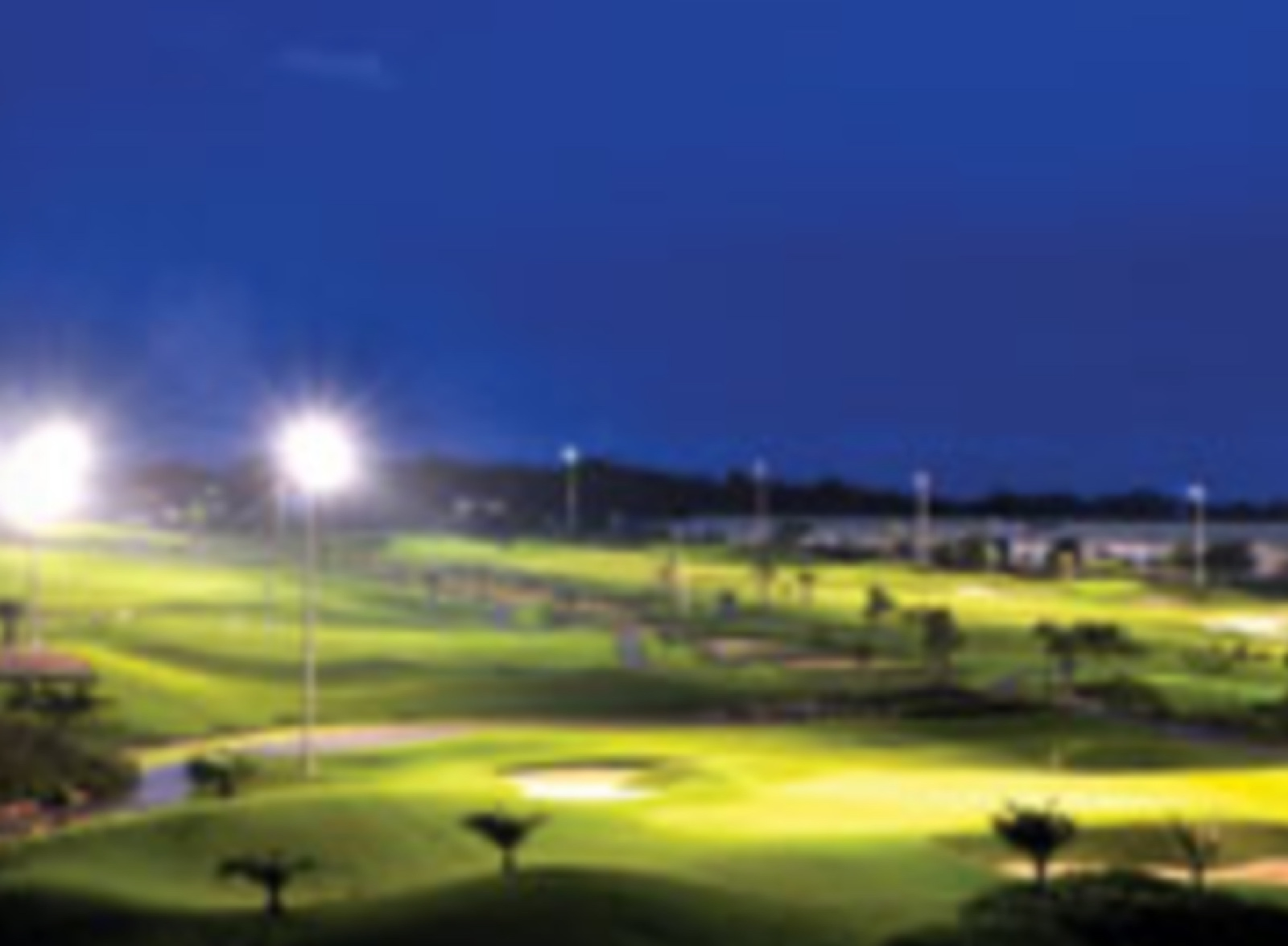 ツインダボスゴルフクラブ