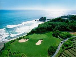 海外・ニルワナ バリ ゴルフクラブ