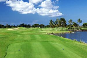 海外・ハワイプリンス・ゴルフクラブ