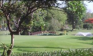 バリ ビーチゴルフコース