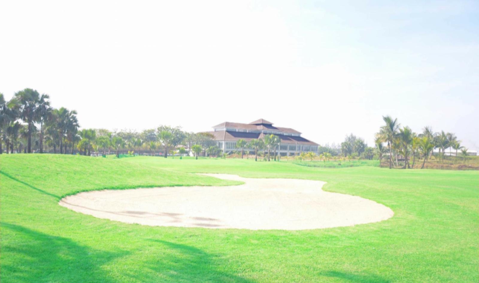 海外・ロイヤルミンガラドンゴルフクラブ