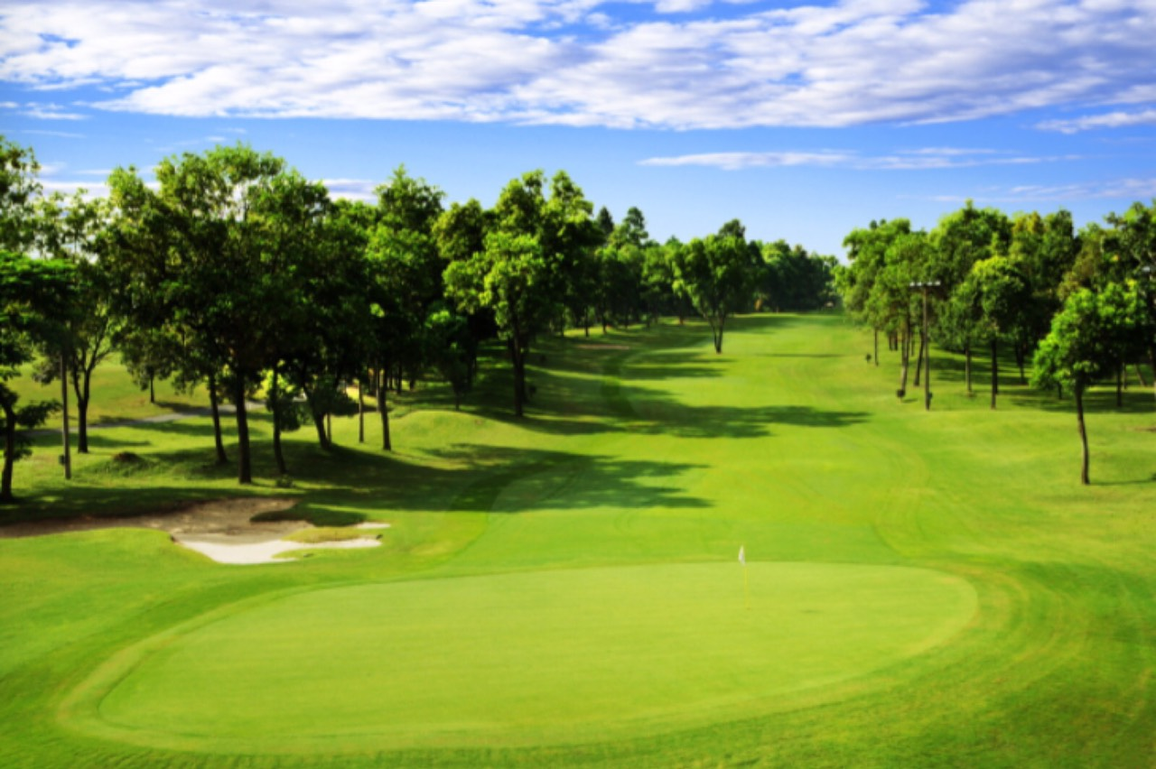 ベトナムゴルフアンドカントリークラブ